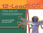 12-Lead ECG 1st Edition 9780763712846 0763712841