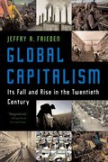 Global Capitalism 1st edition 9780393329810 039332981X