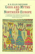 Gods and Myths of Northern Europe 0 9780140136272 0140136274