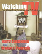 Watching TV 2nd Edition 9780815629887 0815629885