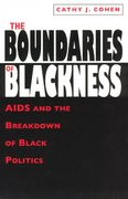 The Boundaries of Blackness 1st edition 9780226112893 0226112896