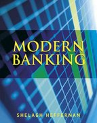 Modern Banking 1st Edition 9780470095003 0470095008