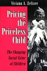 Pricing the Priceless Child 1st Edition 9780691034591 0691034591