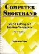 Computer Shorthand 3rd edition 9780130791122 0130791121