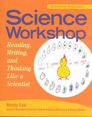 Science Workshop 2nd Edition 9780325005102 0325005109