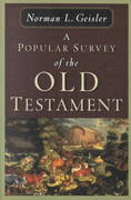 A Popular Survey of the Old Testament 1st Edition 9780801036842 0801036844