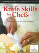 Knife Skills for Chefs 1st edition 9780131180185 0131180185