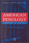 American Penology 1st Edition 9780202306384 0202306380