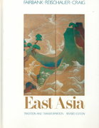 East Asia 2nd edition 9780395450239 0395450233