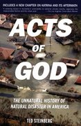 Acts of God 2nd Edition 9780195309683 0195309685