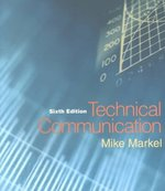 Technical Communication 6th edition 9780312248901 0312248903