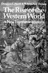 The Rise of the Western World 0 9780521290999 0521290996