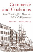 Commerce and Coalitions 1st Edition 9780691023304 0691023301