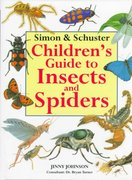 Simon & Schuster Children's Guide to Insects and Spiders 0 9780689811630 0689811632