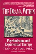The Drama Within 1st edition 9781558742963 1558742964