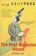 Real Inspector Hound and Other Plays 1st Edition 9780802135612 0802135617