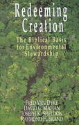 Redeeming Creation 1st Edition 9780830818723 0830818723
