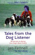 Tales from the Dog Listener 0 9781569755365 1569755361