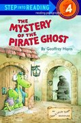 The Mystery of the Pirate Ghost 0 9780394872209 0394872207