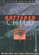 The Battered Child 5th edition 9780226326238 0226326233