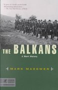 The Balkans 1st Edition 9780812966213 081296621X