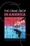 The Crime Drop in America 2nd edition 9780521681483 0521681480