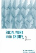 Social Work with Groups 3rd edition 9780231116329 0231116322