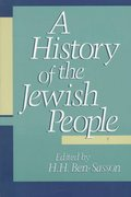 A History of the Jewish People 0 9780674397316 0674397312