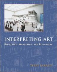 Interpreting Art 1st edition 9780767416481 0767416481