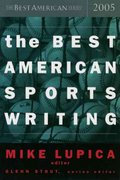 The Best American Sports Writing 2005 0 9780618470204 0618470204