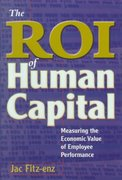 The ROI of Human Capital 0 9780814405741 0814405746