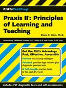 CliffsTestPrep Praxis II 1st Edition 9780471752127 0471752126