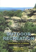 Outdoor Recreation 2nd edition 9781571674951 1571674950