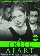 A Tribe Apart 1st Edition 9780345435941 034543594X