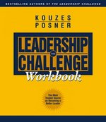 The Leadership Challenge Workbook 2nd edition 9780787968212 0787968218