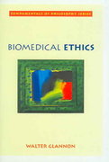 Biomedical Ethics 1st Edition 9780195144314 0195144317