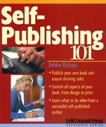 Self-Publishing 101 0 9781551806396 1551806398