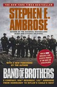 Band of Brothers 2nd edition 9780743224543 074322454X