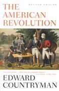 The American Revolution 2nd Edition 9780809025626 0809025620