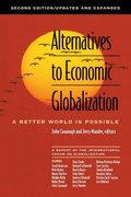 Alternatives to Economic Globalization 2nd edition 9781576753033 1576753034