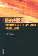 Fundamentals of Reservoir Engineering 19th edition 9780444418302 044441830X