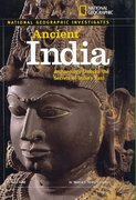 National Geographic Investigates: Ancient India 0 9781426300707 1426300700