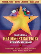 Applications of Reading Strategies within the Classroom 1st Edition 9780205456031 0205456030