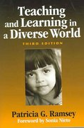 Teaching and Learning in a Diverse World 3rd Edition 9780807745045 0807745049
