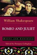 Romeo and Juliet 1st Edition 9780312191924 0312191928