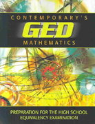 GED Satellite: Mathematics 1st Edition 9780809222322 0809222329