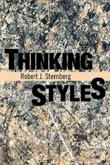 Thinking Styles 1st Edition 9780521553162 0521553164