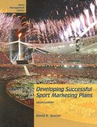 Developing Successful Sport Marketing Plans 2nd edition 9781885693570 1885693575