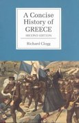A Concise History of Greece 2nd Edition 9780521004794 0521004799