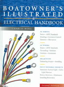 Boatowner's Illustrated Electrical Handbook 2nd Edition 9780071486934 0071486933